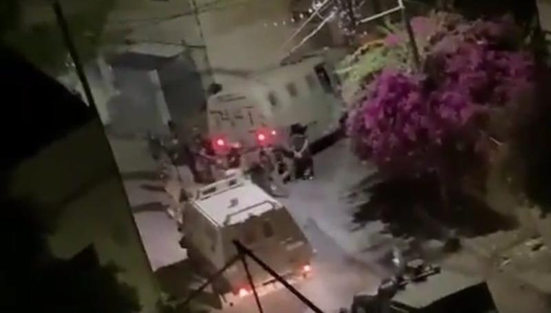 לאחר חילופי אש בג'נין: נתפסו שני המחבלים האחרונים שברחו מכלא גלבוע   צפו