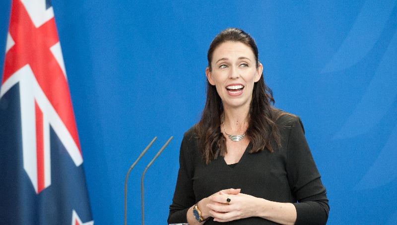 ראש ממשלת ניו זילנד