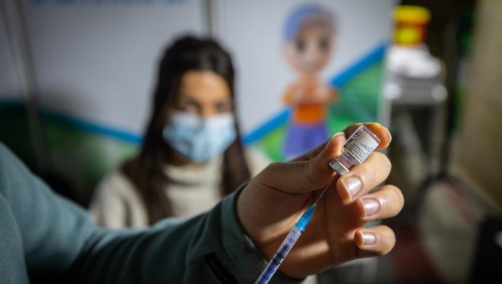 חיסון בני 12 ומעלה - בקרוב?