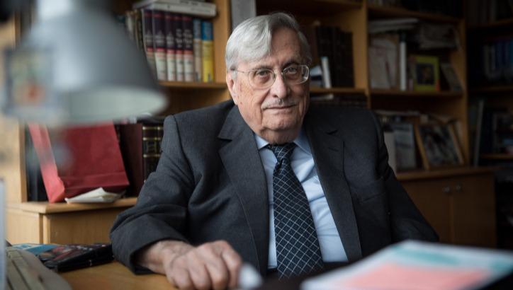 שופט בית המשפט העליון בדימוס יעקב טירקל