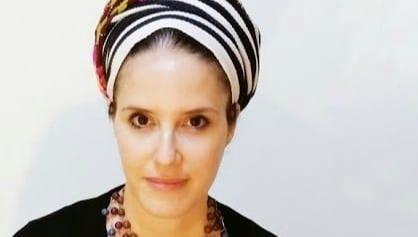 הרבנית אוריה מבורך