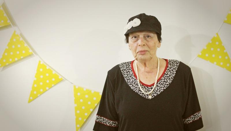 סבתא סימה