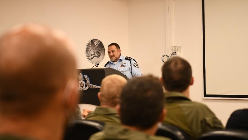"""המפכ""""ל קובי שבתאי: """"השבועיים האחרונים חשפו לציבור את משטרת ישראל האמיתית"""""""