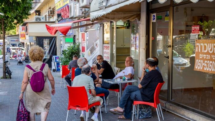 לא שקט ברמלה: ערבים השליכו בקבוק זכוכית לעבר שתי נערות יהודיות