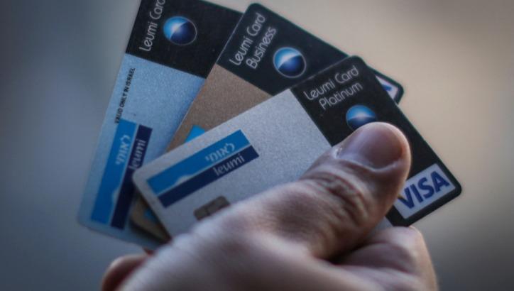 מגהצים בחגים? 6 דברים שלא ידעתם על כרטיסי אשראי