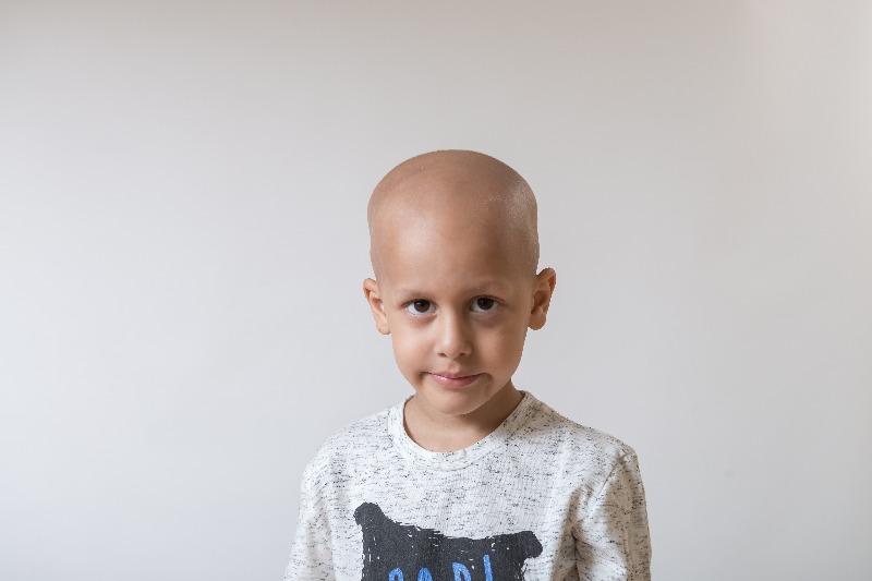ליאל בורוס בזמן המחלה