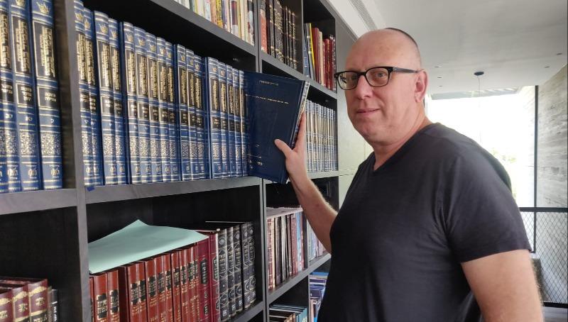 """אבי כץ מספר על ההצלחה: """"הייתי בקונקשן בהונג קונג, ותוך 8 דקות קניתי רולקס ב-22 אלף דולר"""""""