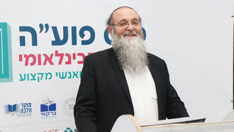 ברוך דיין האמת: אחיו של הרב מנחם בורשטיין הלך לעולמו