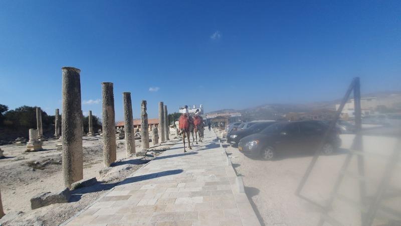מעל 20,000 ישראלים ביקרו בשומרון בחול המועד,