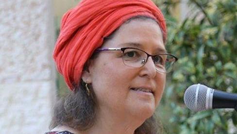 הרבנית דבורה עברון