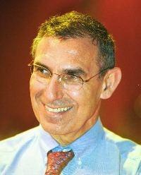 נשיא חדש לאוניברסיטת אריאל: פרופ' יהודה שינפלד