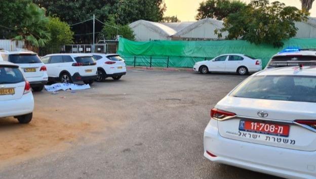 רחובות: איש העסקים יצא מבית הכנסת ונרצח