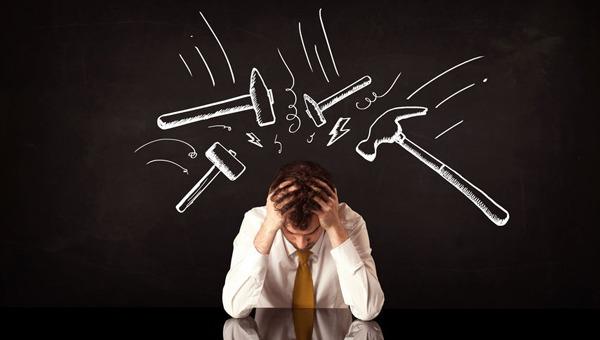 עצות להפחתת לחץ יומיומי