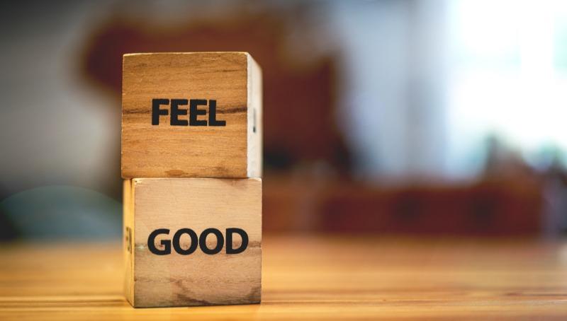 רק מילה טובה: איך לבנות ביטחון אמיתי?