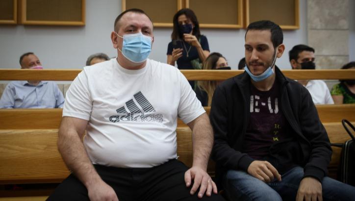 """רומן זדורוב בפתיחת משפטו החוזר: """"אני אופטימי"""""""