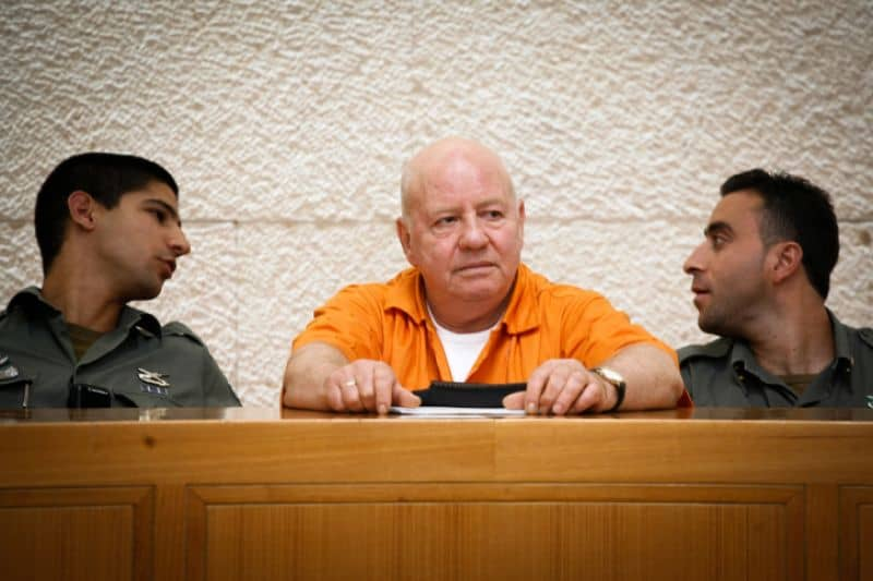 יומיים אחרי ששוחרר: נפטר צבי גור, רוצח הילד אורון ירדן
