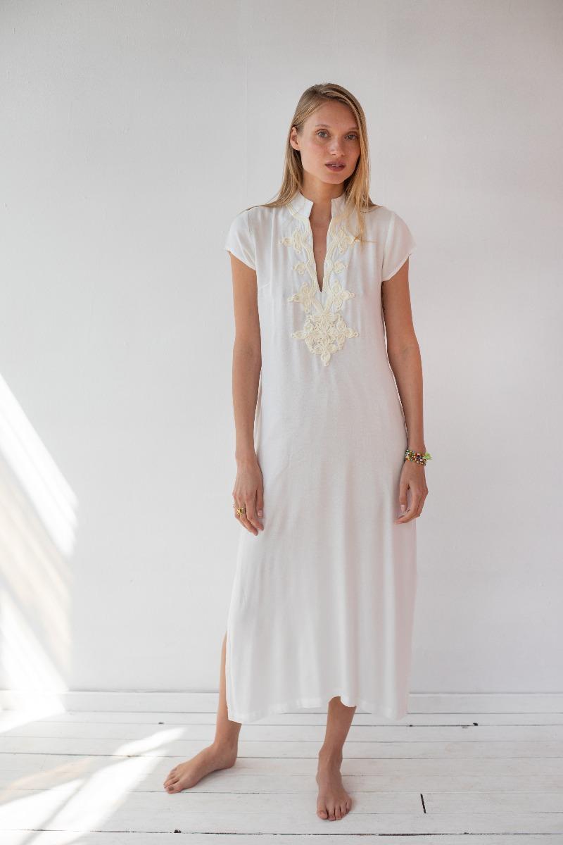 שמלת ניו יורק של המותג גלביה