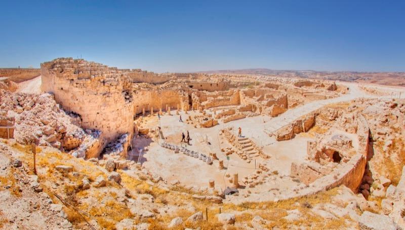 איפה מטיילים בחול המועד באזור גוש עציון?