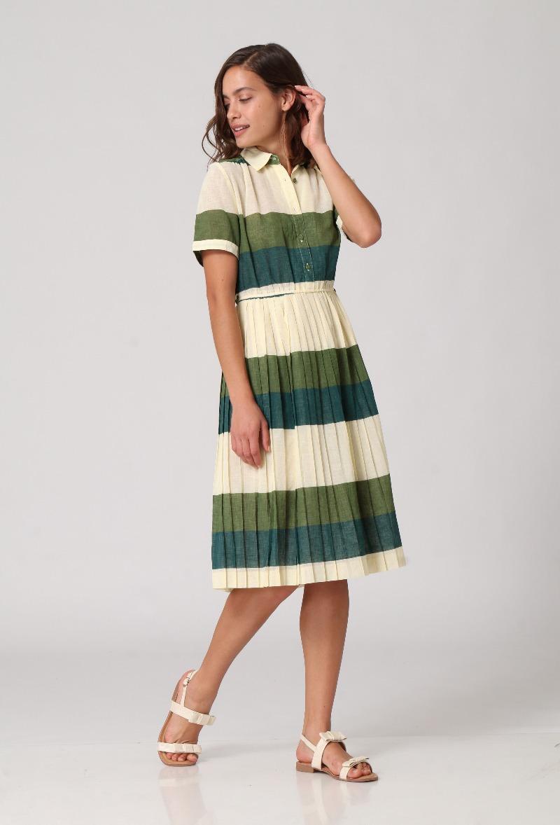 שמלת ונטג