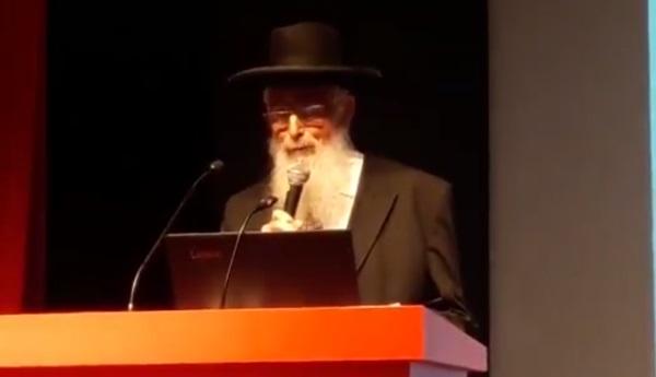 הרב אריאל בנאומו