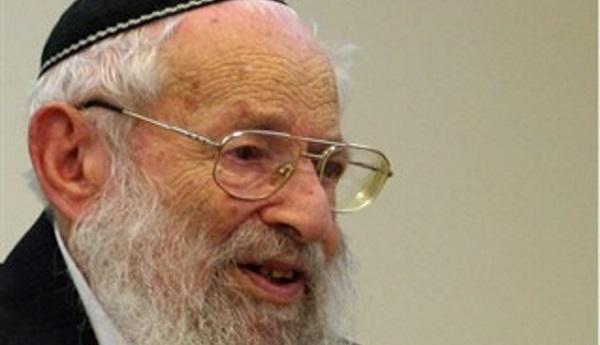 הציל את הנוער הדתי. הרב צוקמן