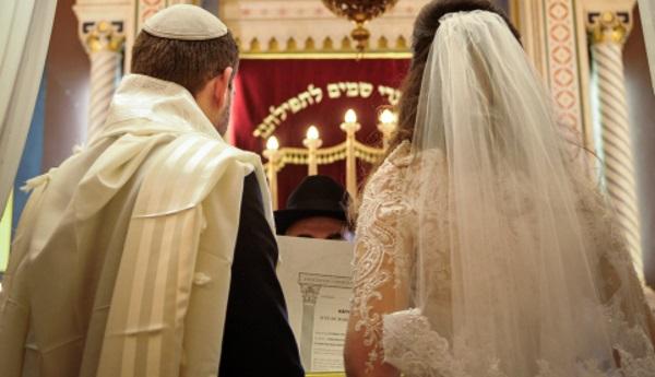 לא מעוניינים בנישואין אזרחיים?