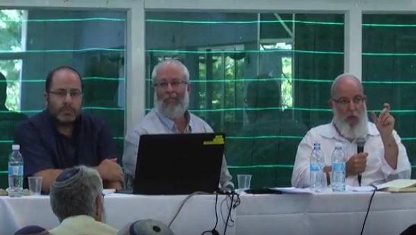 הרב קשתיאל, הרב רייס והרב בבזק