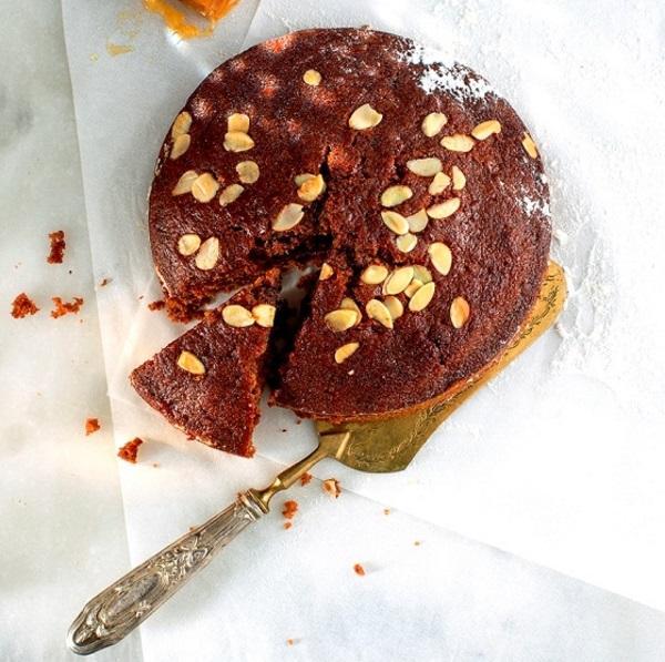 עוגת דבש של ארקפה