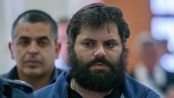 בן דוד, הנאשם המרכזי ברצח אבו חדיר