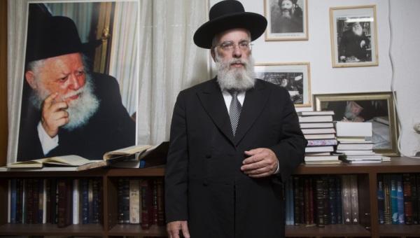 הרב יעקב שפירא