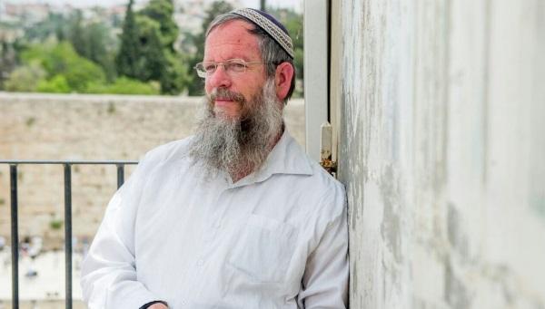 הרב דוד בן מאיר