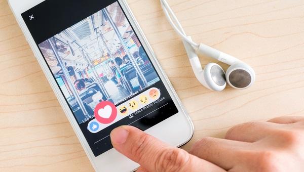אהבה בפייסבוק - נמסנו