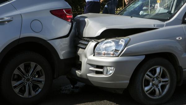 עשיתי תאונה