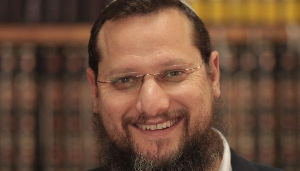 הרב יצחק נריה