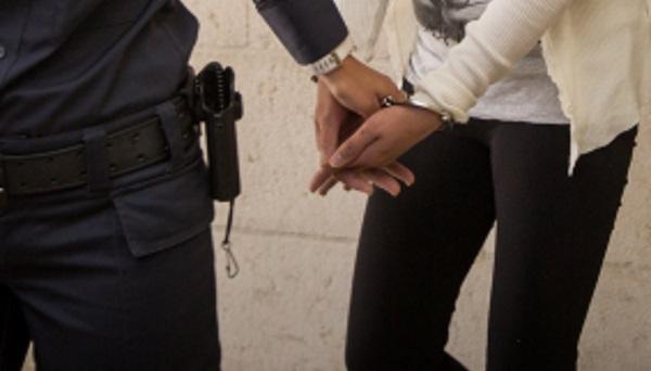 פעם נוספת: המשטרה לא אפשרה לעצור מפגש עם עורך דין