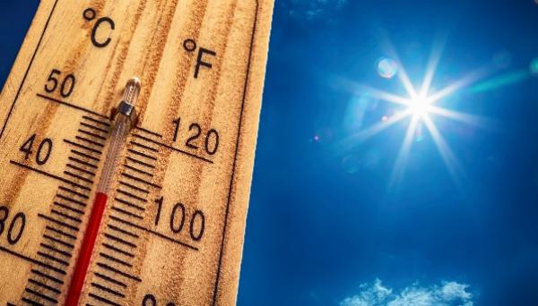 תחזית מזג האוויר: גל החום יתגבר ויימשך