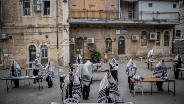 הארגון העולמי של בתי הכנסת: להיערך להקמת מתחמי תפילה מותאמים גם לילדים