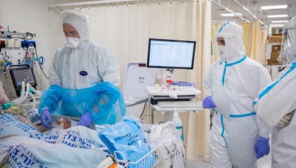 יותר מ-200 חולים קשה | ממחר: חיסון שלישי בקופות החולים