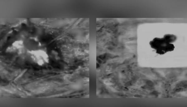 לאחר 8 שנים: חיל האוויר תקף בדרום לבנון