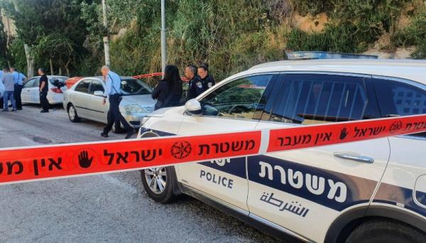 ירושלים: שבעה עצורים בעקבות קטטת כיסאות אלימה