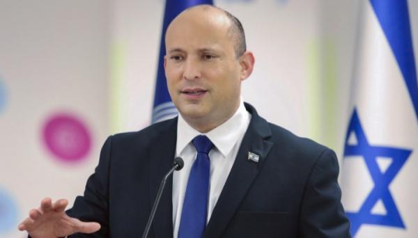"""בנט: """"המטרה שלנו היא לשמור על ישראל פתוחה"""""""