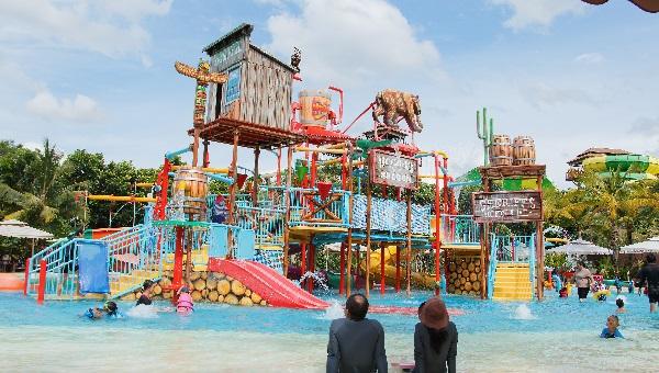 פארק מים