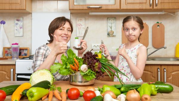 מבשלים צמחוני