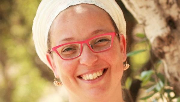 הרבנית שרה סגל כץ