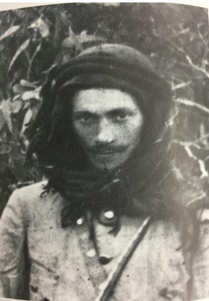 מרדכי זהר