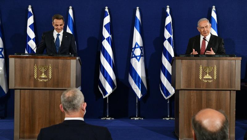 פגישת ראשי הממשלה