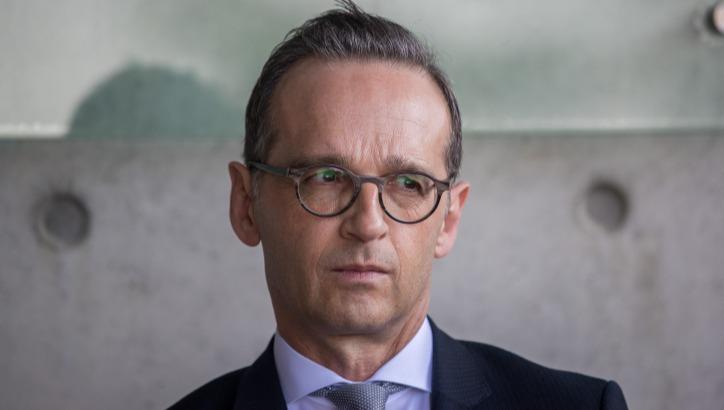 שר החוץ הגרמני