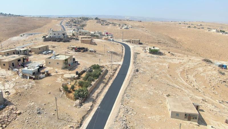 הכביש החדש