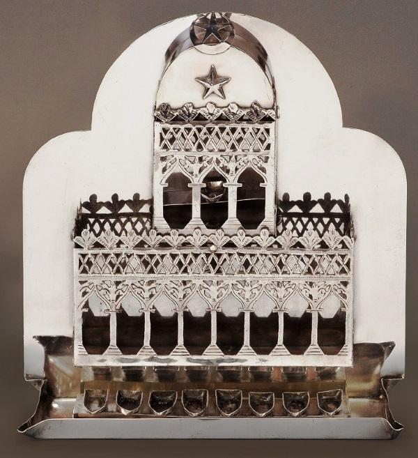 מוזיאון נחום גוטמן אוסף זכאי