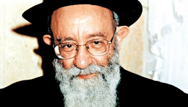 הרב קאפח